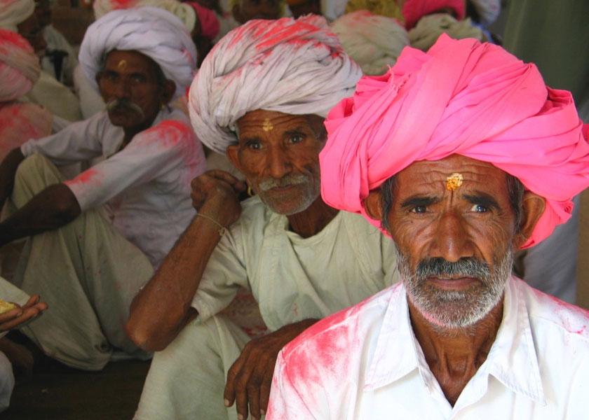 India : Algemeen