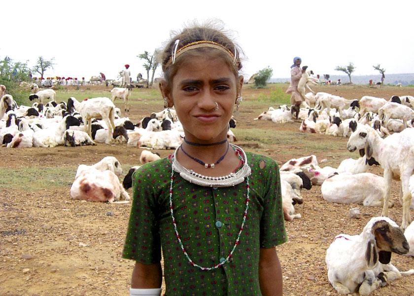 India : Rajasthan